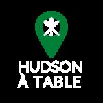Hudson À TABLE